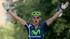 Испанский велогонщик Бенат Инчаусти одержал победу на 16-ом этапе веломногодневки «Джиро д'Италия»