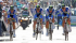 Гонщики команды  Orica-GreenEdge лучшие на четвертом этапе Тур де Франс