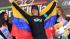 Колумбиец Уран выиграл 10 этап «Джиро д'Италия»